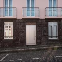 Azorean Stones House AP B, Vila do Porto, Açores