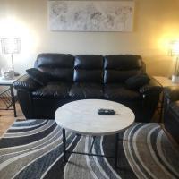 Oasis Corporate Rentals - Camrose, hotel em Camrose