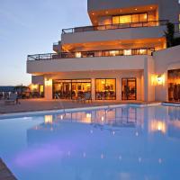 D'Monaco Resort on Table Rock Lake, hotel in Ridgedale