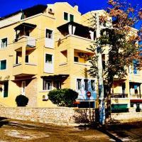 Votsalakia Luxury Apartments, hotel in Selínia