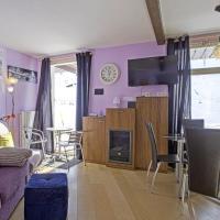Charming 3 stars studio with balcony at the heart of La Mongie - Welkeys
