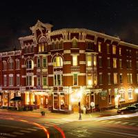 The Strater Hotel, hotel in Durango