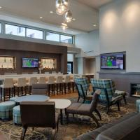 Residence Inn by Marriott Columbus Airport