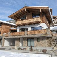 Luxury chalet with 3 bathrooms, near a small slope