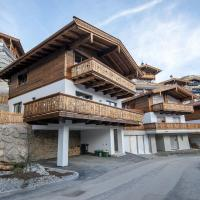 Charming chalet with 3 bathrooms, near a baby lift