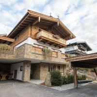Luxury chalet with four bathrooms, close to a lift