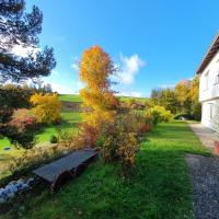 Quiet business flat or vacation home in Bad Urach