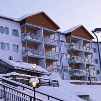 Hotel Ukkohalla, hotel in Hyrynsalmi