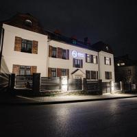 BOHO HOUSE – hotel w mieście Ustrzyki Dolne