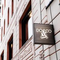 DO & CO Hotel München, hotel in Munich City Center, Munich