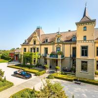 Hoogenweerth Suites, hotel in Maastricht