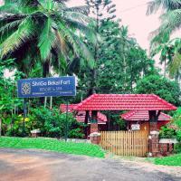 ShriGo Bekal Fort Resort & Spa, hotel en Bekal