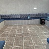 استراحة اكومارين, hotel em Durat Alarous