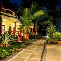 Agonda Palace Resort, hotel in Agonda