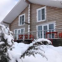 Гостевой дом на Пляжной, отель в Осташкове