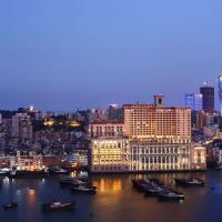 Sofitel Macau At Ponte 16, отель в Макао