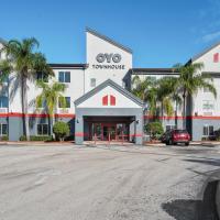 OYO Townhouse Orlando West, hotel in Orlando