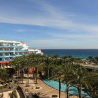R2 Hotel Pajara Beach, hotel en Costa Calma