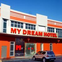 My Dream Hotel, hotel in Kampong Ayer