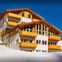 Obertauern Alps 4-Zimmer Appartement - Top 6