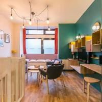 New and Cosy in heart of Paris, 12e, 4pers