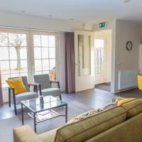Landelijk appartement Friesland