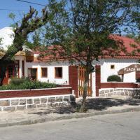 Plaza Hotel, hotel in Capilla del Monte