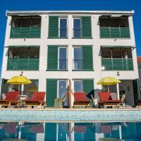 Villa Dada i Dida, hotel in Milna
