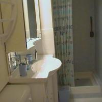 Appartement de type 3, hotel in Allos