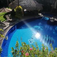Hotel Argento, hotel en Cuernavaca