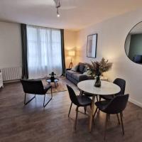 Appartement F2 COSY proche de l'HYPER CENTRE