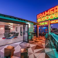 Boutique Motel in the Heart of Midtown!