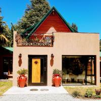 Linaje Hotel Boutique & Relax