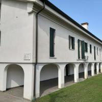 Venezia Suite Apartment, отель в Мире