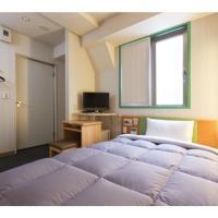 R&B Hotel Kobe Motomachi - Vacation STAY 15387v