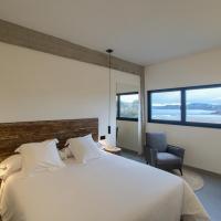 AFTER SURF, hotel en Oleiros