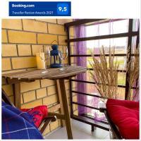 Zavidovo privat apartment