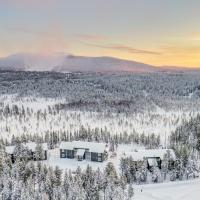 Stara apartments Levi, FREE skiing ticket over 5 nights reservation, hotel in Kittilä