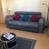 Residence du Grand Hotel Studio 205