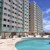 Apartamento BEIRA-MAR com 2 quartos