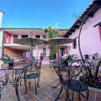 Casa Rosa Hotel & Spa