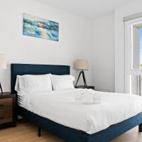 Stay Gia New Modern Chic 2 Br Apartment By LAX 4 Ppl