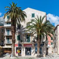 Apartment Lungo Mare, LUX app in the center of Makarska