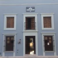 HOTEL CERRO MOCHO