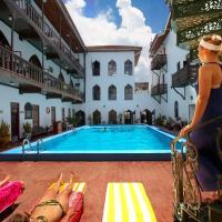 Tembo House Hotel, отель в Занзибаре
