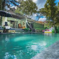 KajaNe Mua at Ubud Bali