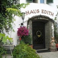 Haus Edith, Hotel in Maria Wörth