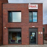 Relax by MPH, Smart Ensuites in Selly Oak, Birmingham