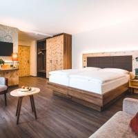 Hotel Laudinella, hotel in St. Moritz
