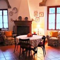 Casa Bartolacci Charme in Bivigliano (Near Mugello and Florence), hotell i Bivigliano